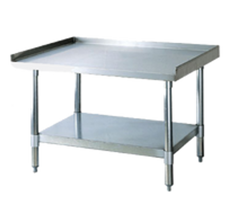 Turbo Air Equipment Stand and Mixer Table