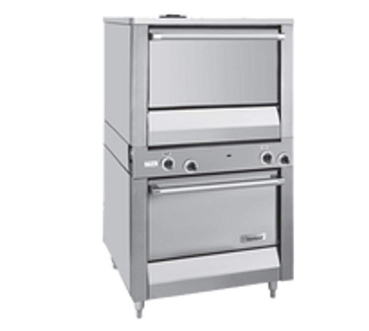Garland Commercial Broiler and Upright Broiler