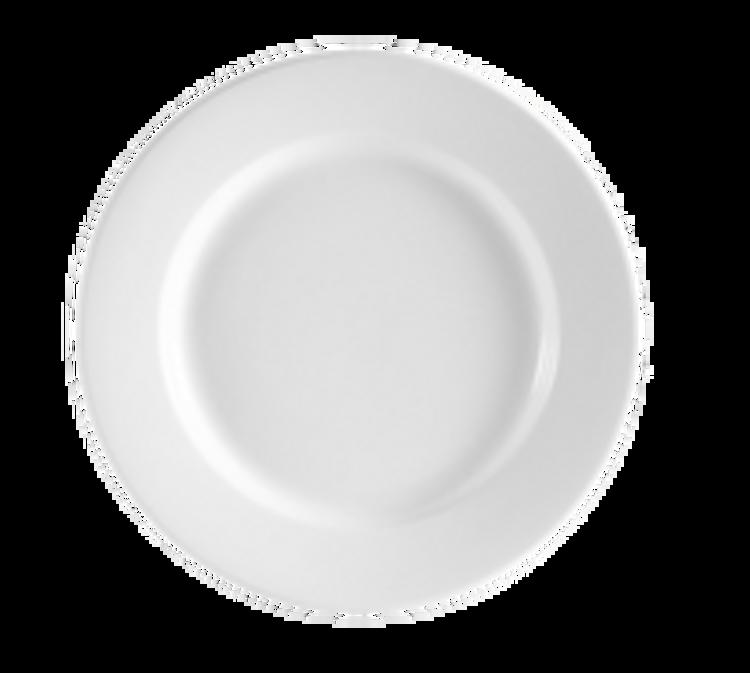 CACChina China Plate