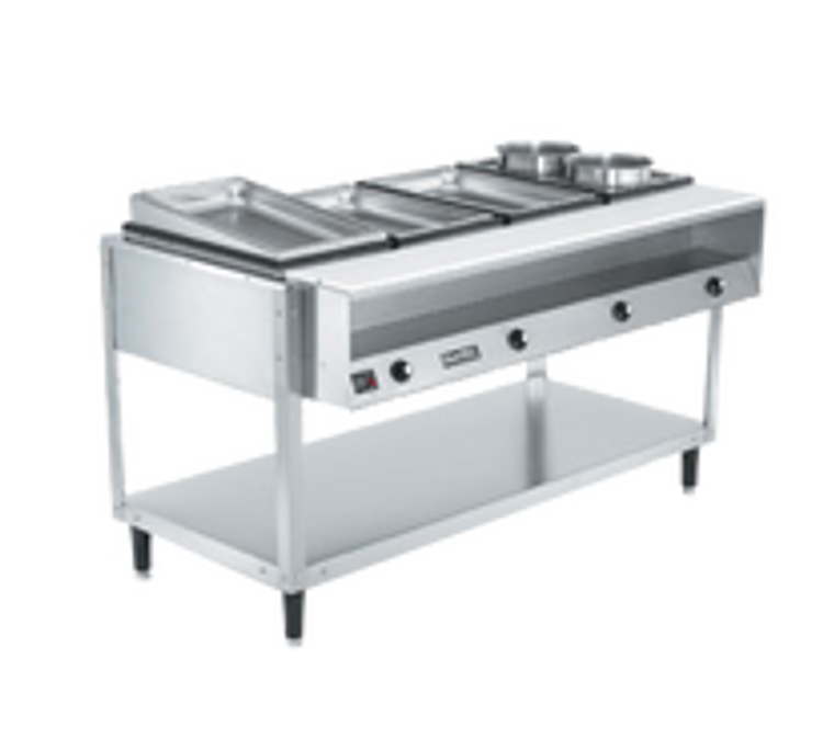 Vollrath Commercial Steam Table