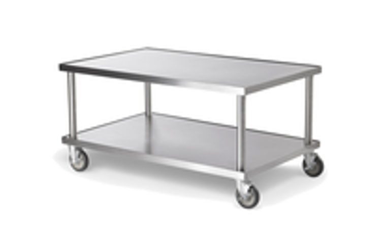 Vollrath Equipment Stand and Mixer Table