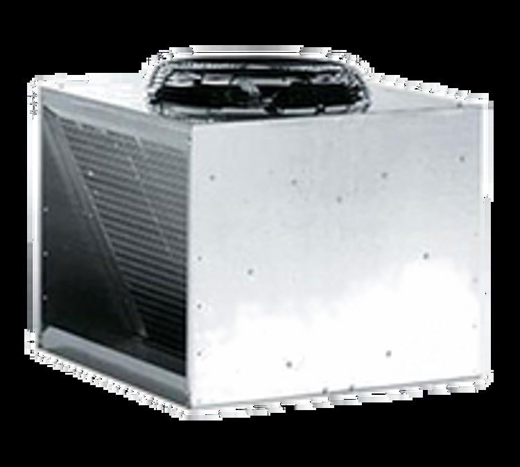 Scotsman Remote Condenser Ice Machines