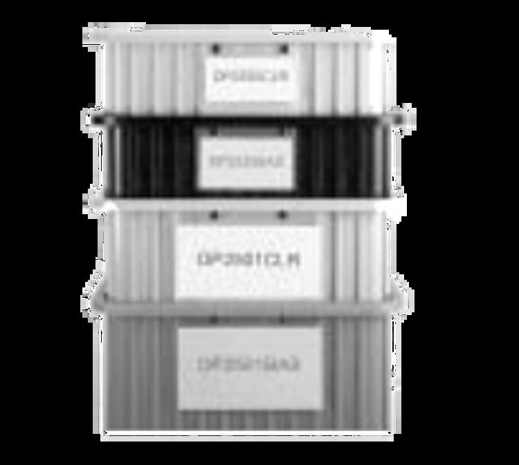 Metro Lug / Tote Boxes