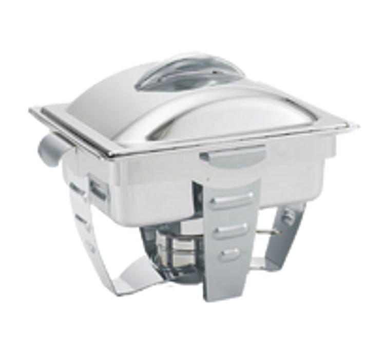 Vollrath 1/2 Size Chafing Dishes