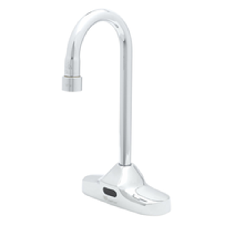 T&S Brass Hands Free / Electronic Faucet