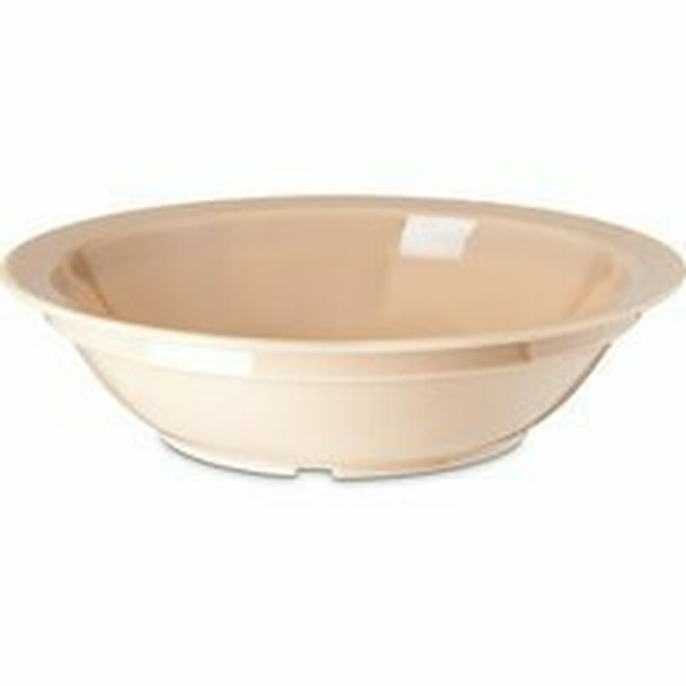 Carlisle Polycarbonate Dinnerware and Mugs