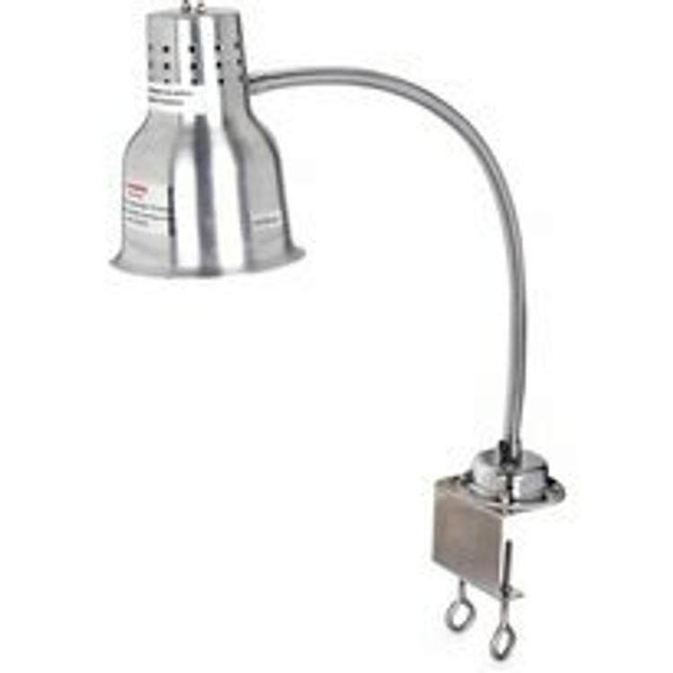 Carlisle Countertop Bulb Warmer Heat Lamp
