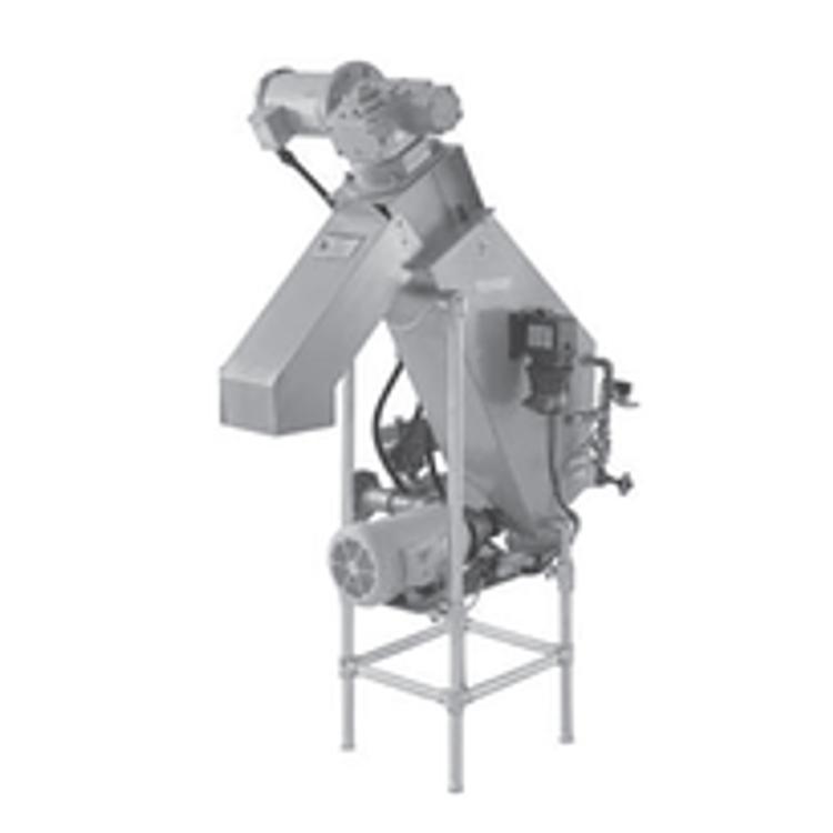 Hobart Waste Pulpers / Extractors