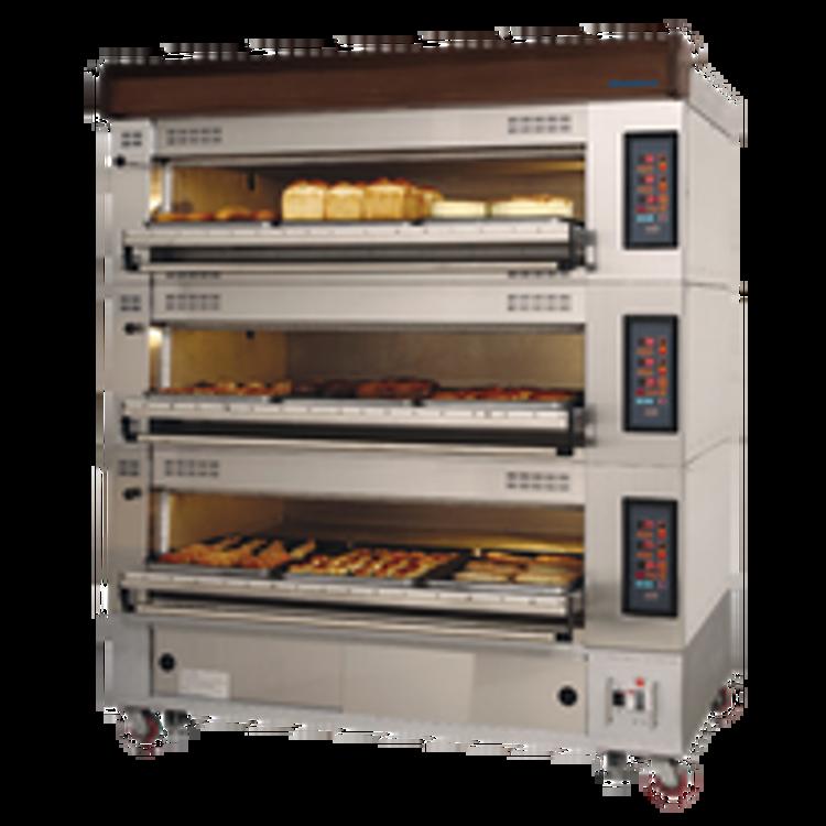 Turbo Air Countertop Pizza Oven