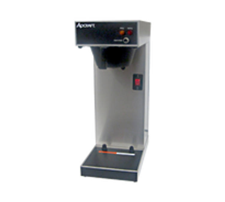 Admiral Craft Airpot Coffee Brewers