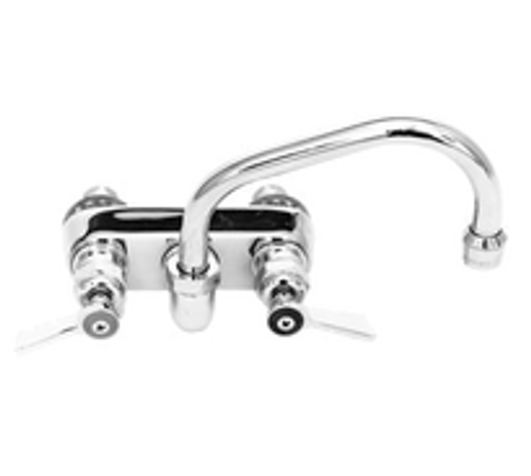 Fisher Wall Mount Faucet