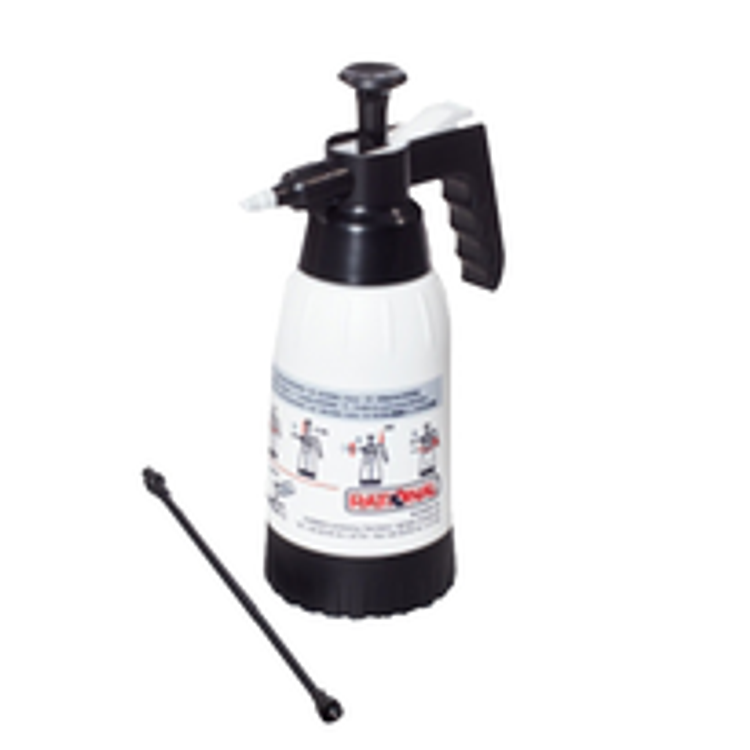 Rational Sprayers and Bottles