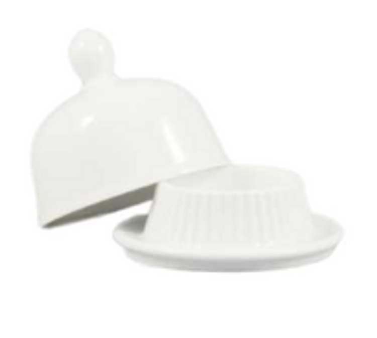 CACChina Butter Dishes / Servers