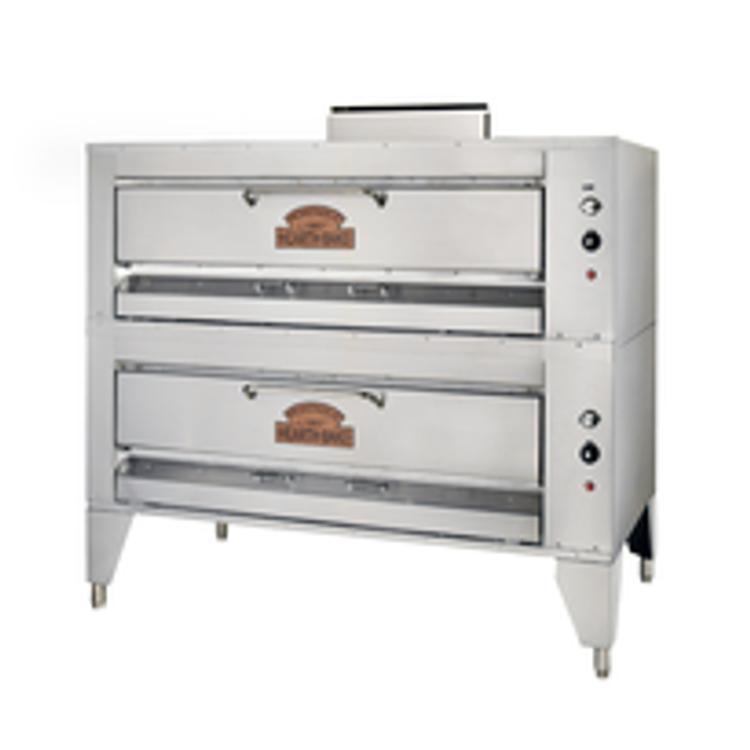 Montague Pizza Deck Oven