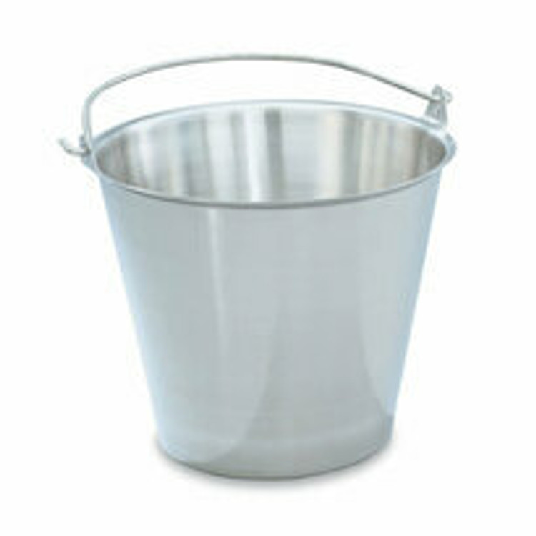 Vollrath Stainless Steel Utility Pails