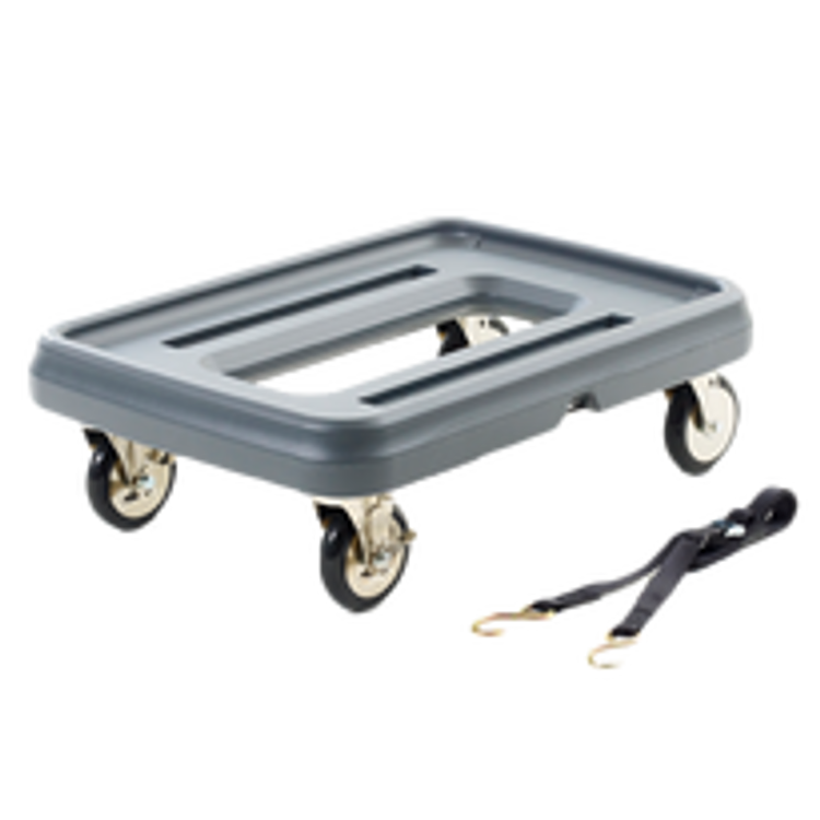 Metro Insulated Pan Carrier Dollies