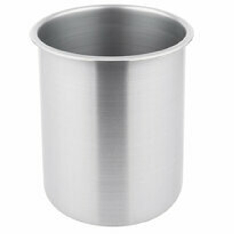 Vollrath Bain Marie Pots and Vegetable Insets
