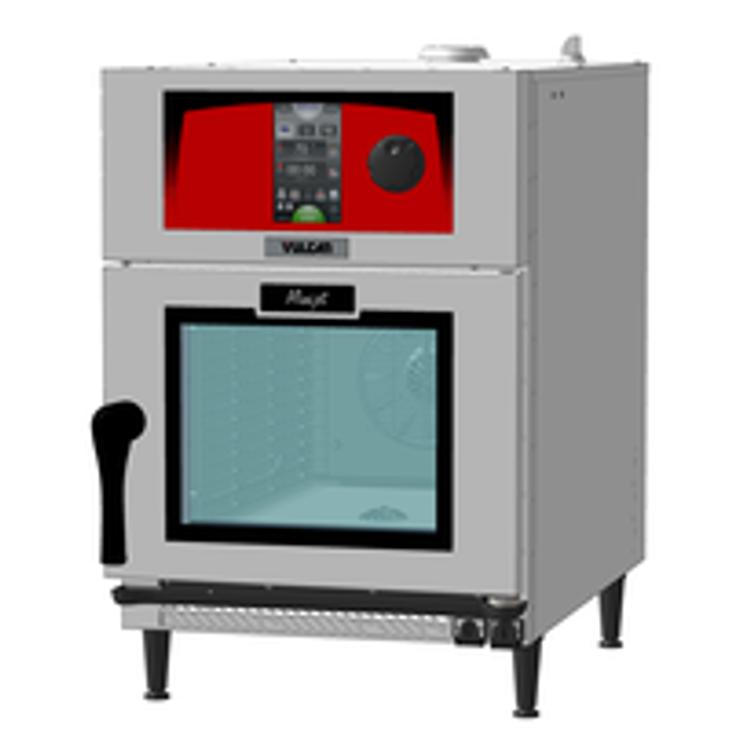Vulcan Combination Oven
