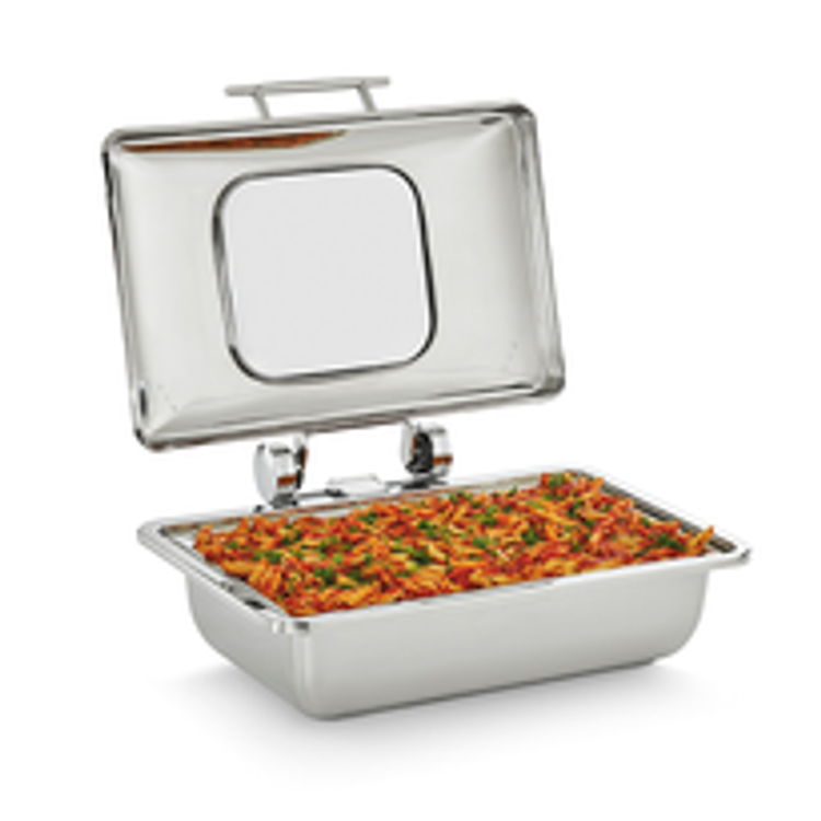 Vollrath High End Chafers Chafing Dishes