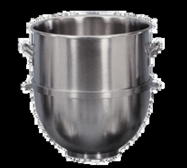 Alfa International Metal Bowl
