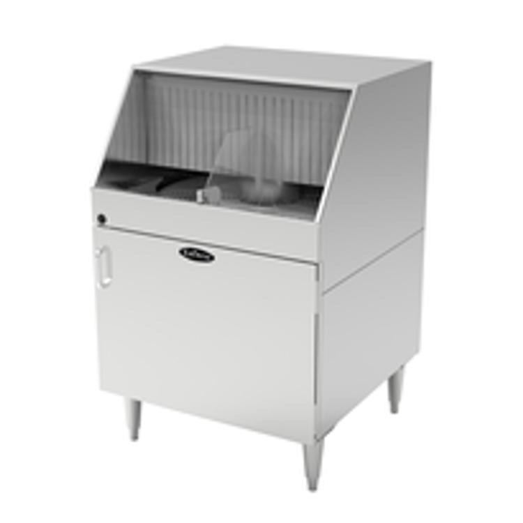 Krowne Glass Washer Machine