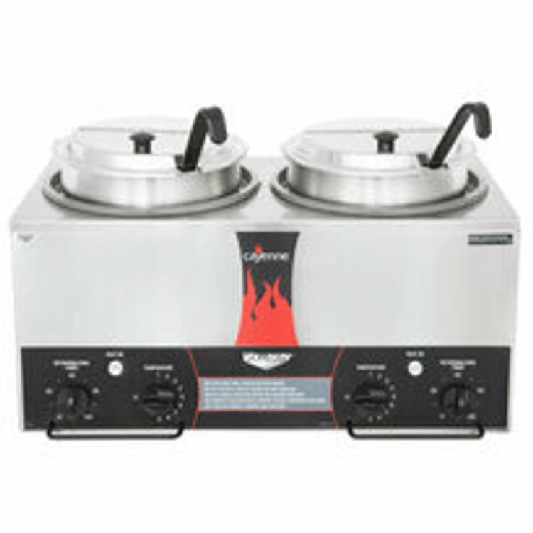Vollrath Countertop Food Warmer