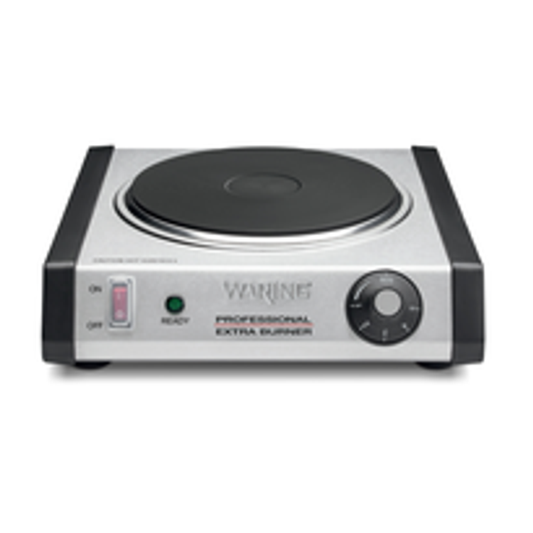 Waring Portable Electric Stoves and Burners