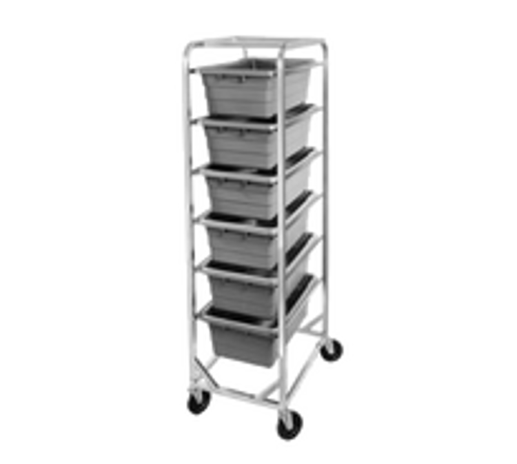 Channel Manufacturing Lug Rack and Bulk Mover