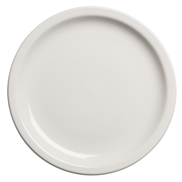 Cambro Porcelain Plate