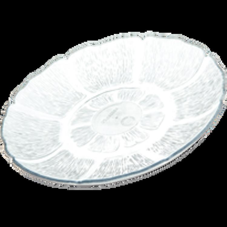 Carlisle Melamine Plate