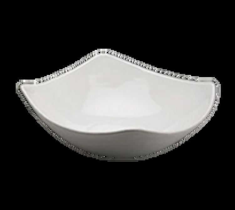 American Metalcraft Stoneware Bowl