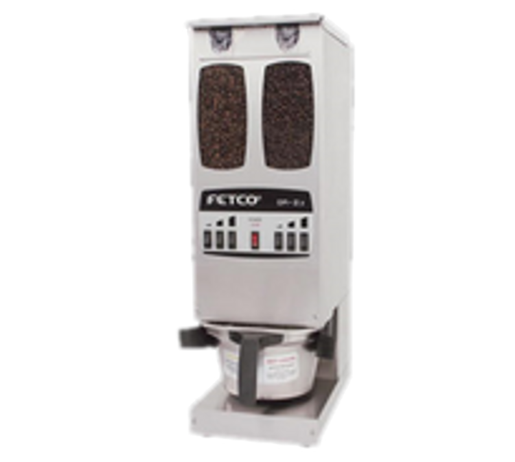 Fetco Commercial Coffee Grinder