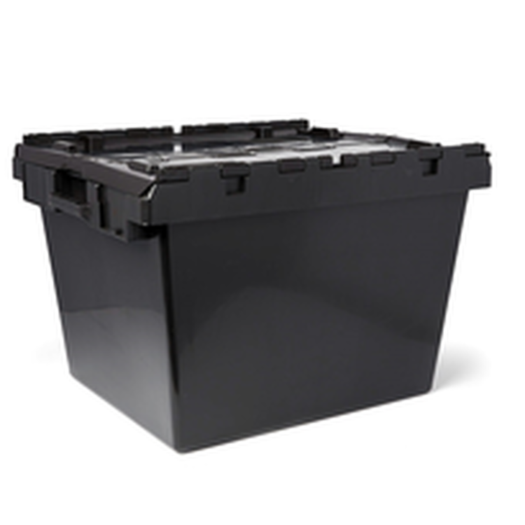 American Metalcraft Lug / Tote Boxes