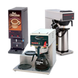 Commercial Coffee Makers and Brewers