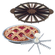 Pie and Markers / Cake Cutters