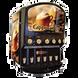 Cappuccino / Hot Chocolate Dispenser