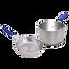 Fry Pan and Sauce Pan