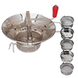 Food Mill Parts and Accessories