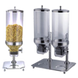 Dry Food Dispensers and Cereal Dispensers