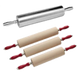 Rolling Pins and Accessories