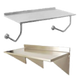 Stainless Steel Wall Mount Work Table