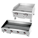 Countertop Commercial Griddles