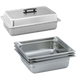 Stainless Steel Steam Table Food Pans