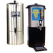 Commercial Iced Tea Dispenser