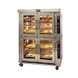 Bakery Convection & Rotating Ovens