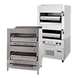 Commercial Broiler and Upright Broiler