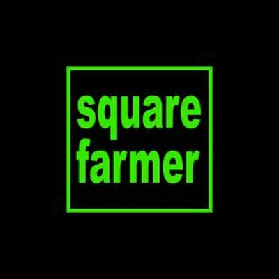 square farmer
