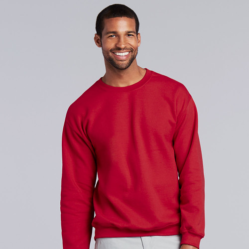 Gildan Adult Heavy Blend Sweatshirt
