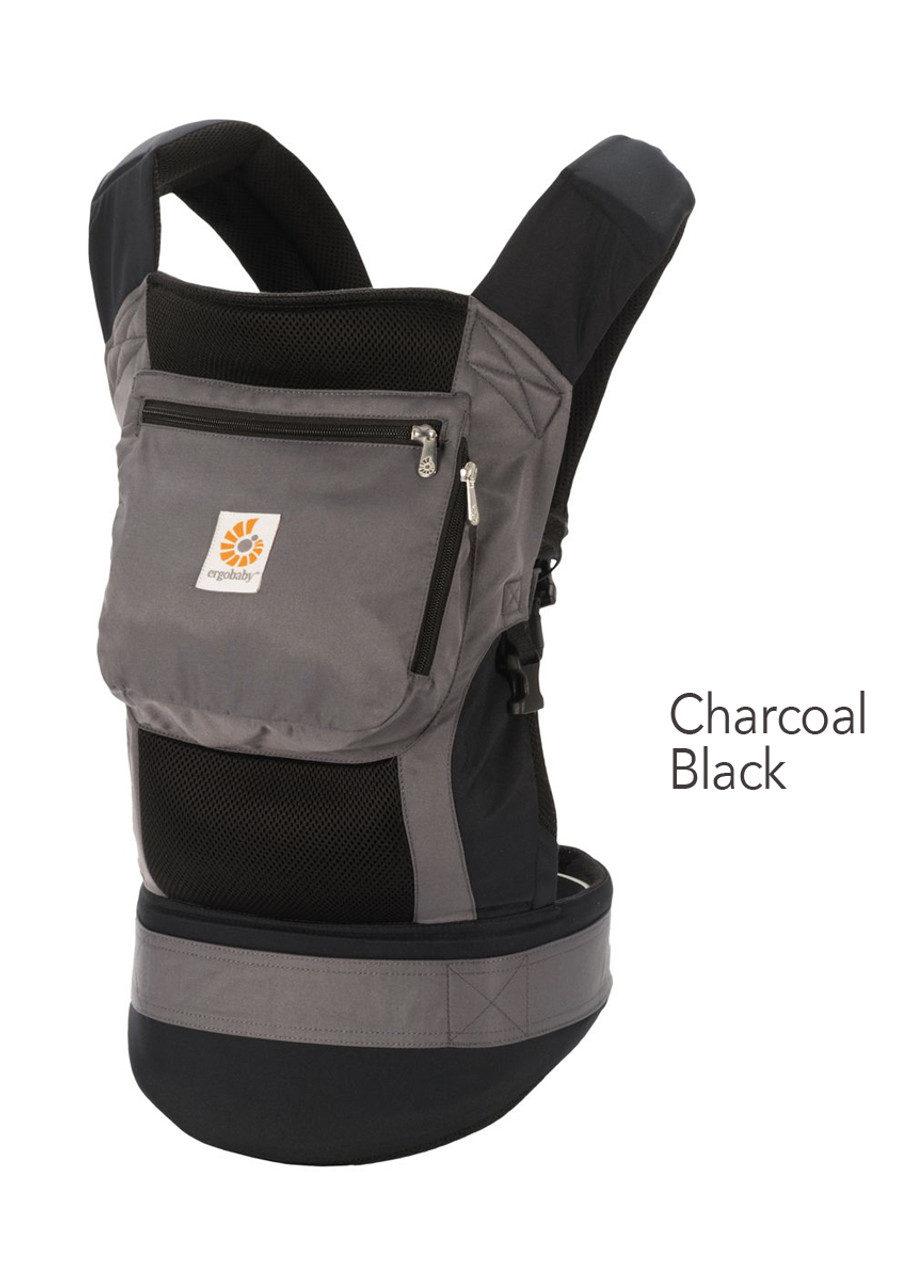 Ergobaby 3 Position Performance Carrier