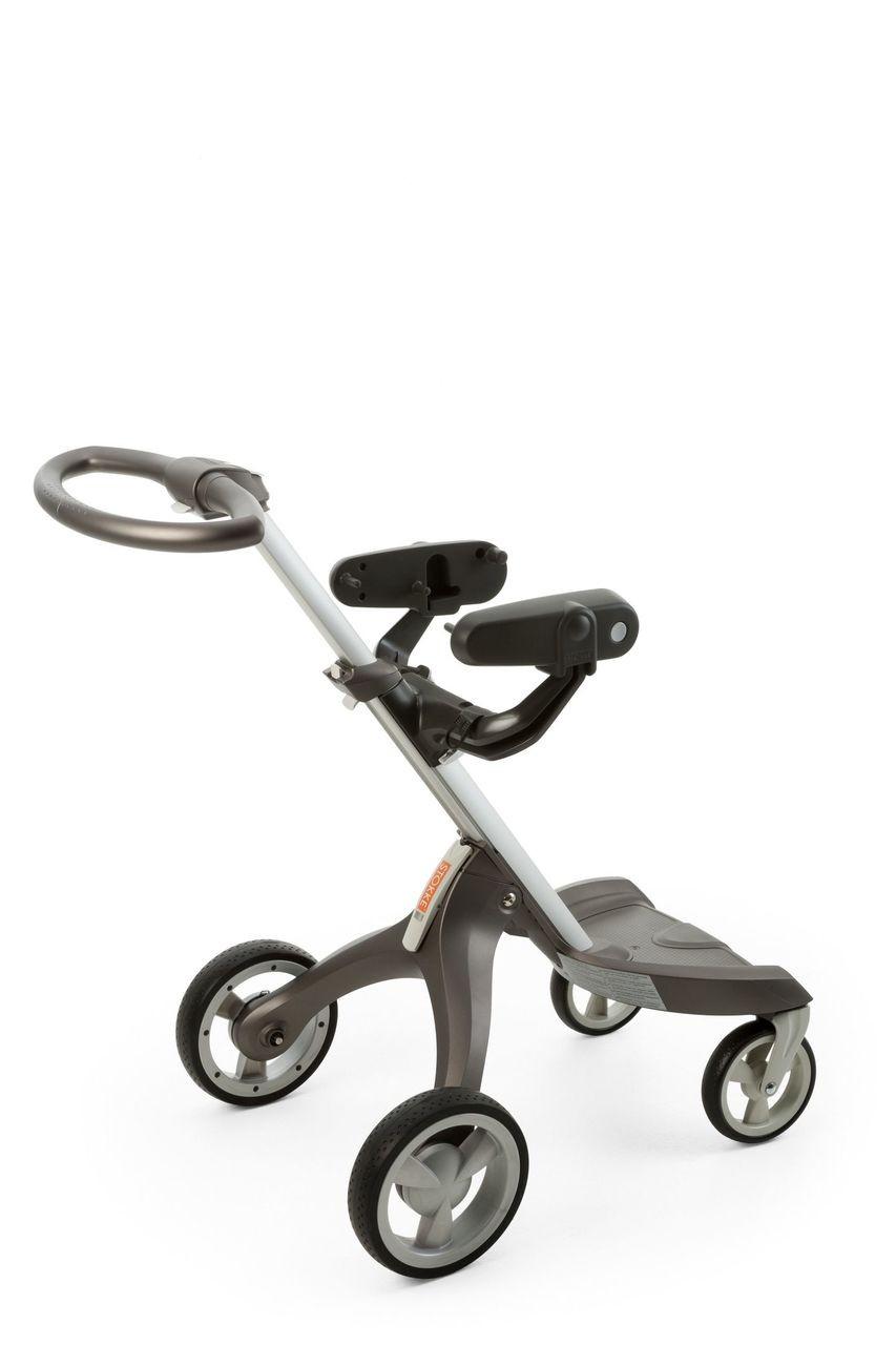 Black Stokke Car Seat Adapter for Maxi COSI//Multi